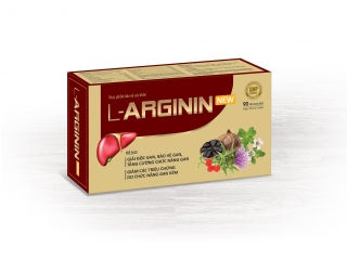 L- ARGININ New